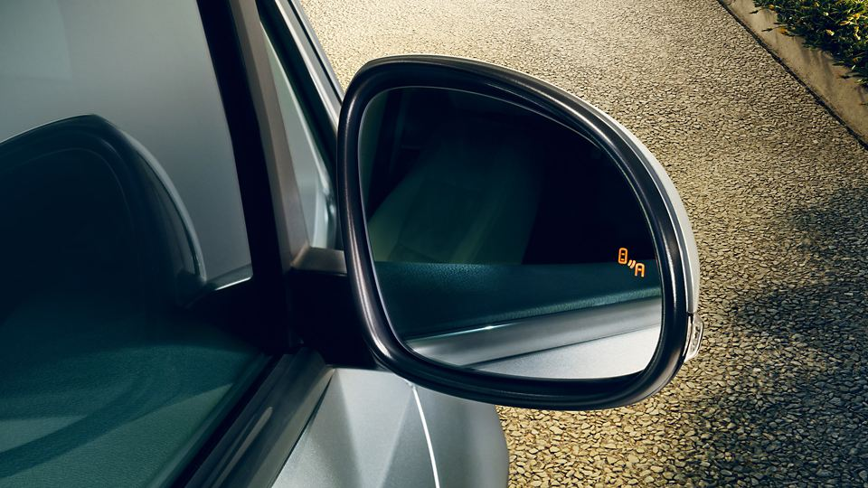 vw-sharan-blind-spot-sensor