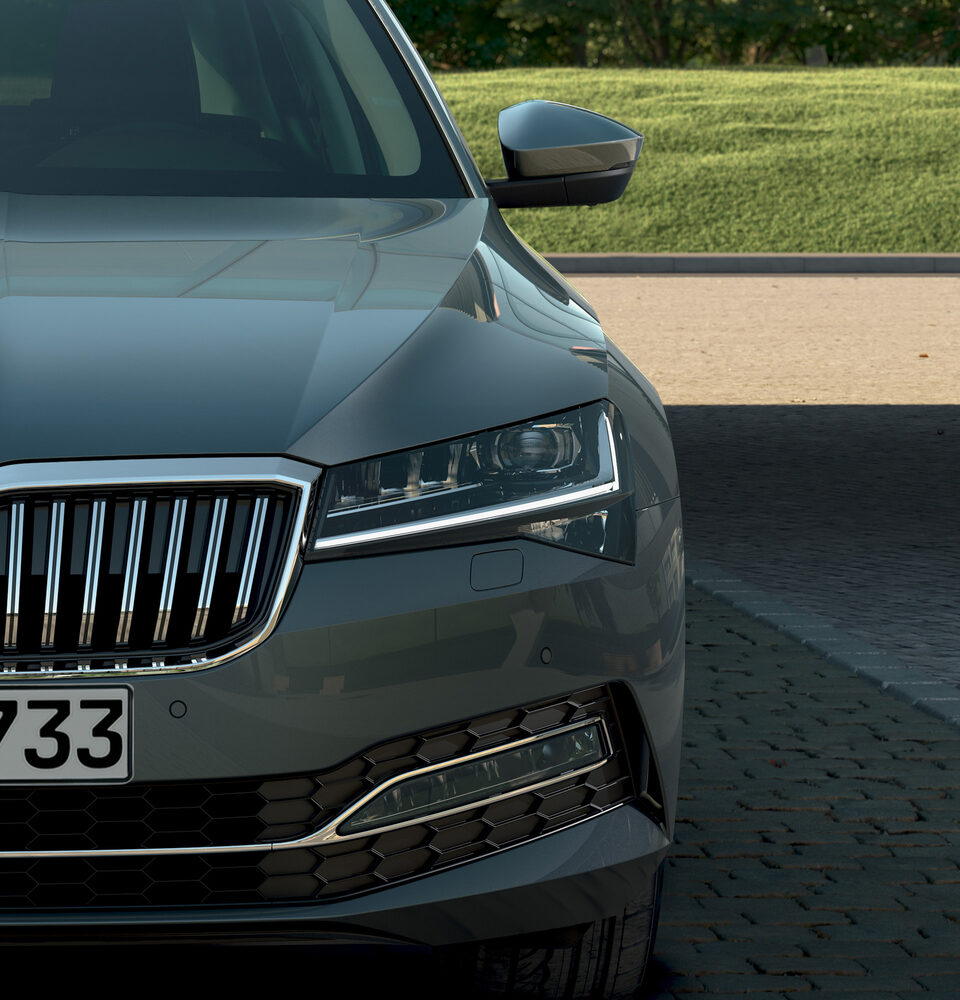 skoda-superb-adaptive-lichter-full-led-frontlicht